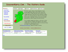 Discover Kerry