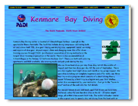 Kenmare Bay Diving